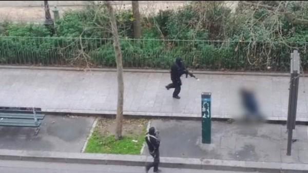 Vấn đề hệ tư tưởng tôn giáo sau vụ khủng bố vào trụ sở tòa soạn tạp chí Charlie Hebdo ở Pháp