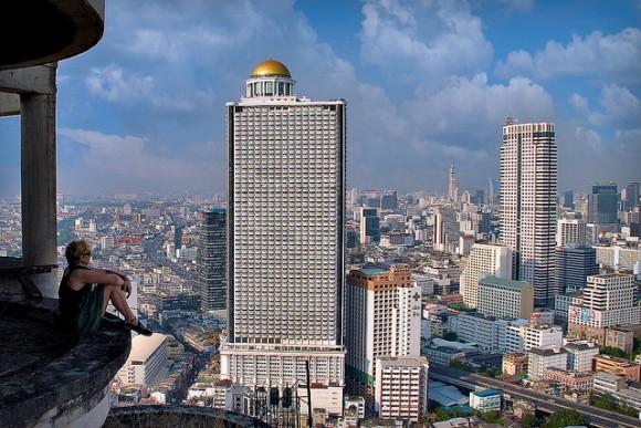 Thái Lan nỗ lực phục hồi kinh tế (9/12/2015)