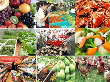 An toàn vệ sinh thực phẩm: Cần lương tâm của người cung ứng
