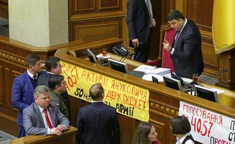 Cử tri Hà Lan nói không với thỏa thuận EU – Ucraine. (14/4/2016)