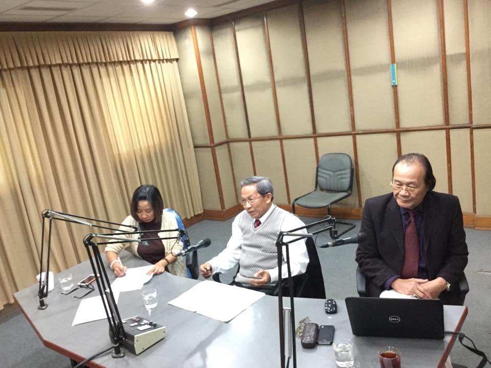 Đối thoại cuối tuần ngày 03/01/2015: Câu chuyện biển Đông trong tương quan quan hệ Mỹ-Trung