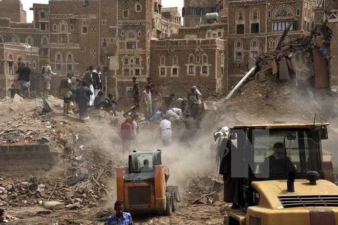 Mong manh giải pháp hòa bình cho cuộc xung đột tại Yemen