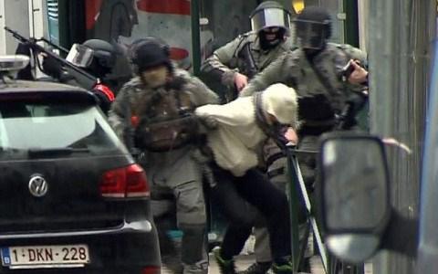 Cuộc chiến chống khủng bố châu Âu còn nhiều thách thức (22/3/2016)