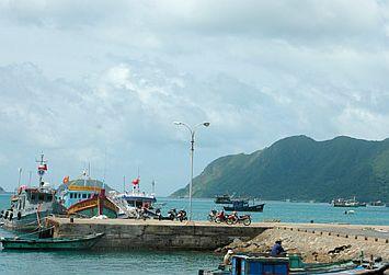 Kinh tế ngày 12/12/2014: Đánh thức tiềm năng kinh tế biển trên huyện đảo Kiên Hải, tỉnh Kiên Giang.