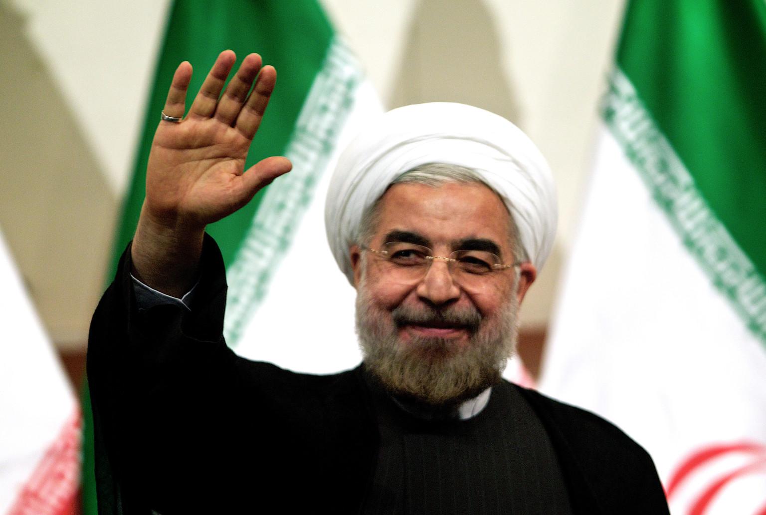 Iran tiếp tục nâng vị thế ở khu vực, sau thỏa thuận hạt nhân.