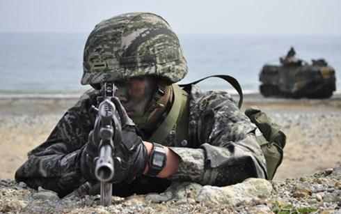 Bán đảo Triều Tiên chưa hạ nhiệt.