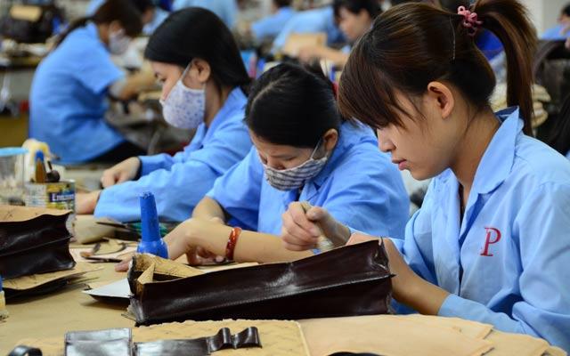 Việt Nam cần 12 năm nữa để bắt kịp mức năng suất lao động hiện nay của Indonesia và Philippines và cần 20 năm để bắt kịp Thái Lan