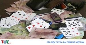 Tội phạm và tệ nạn cờ bạc cần được ngăn chặn và đẩy lùi (3/11/2017)