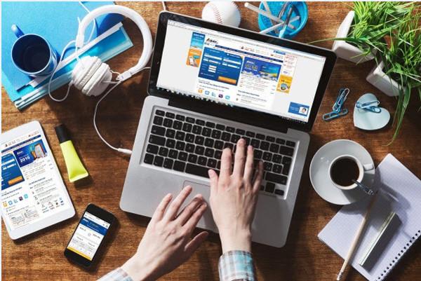 Sửa luật thuế để truy thu thuế các dịch vụ kinh doanh đặt phòng trực tuyến (6/12/2017)