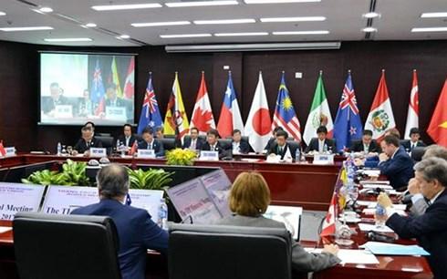 Hiệp định Đối tác toàn diện tiến bộ xuyên Thái Bình Dương CPTPP: Biểu tượng chiến thắng của thương mại tự do (8/3/2018)
