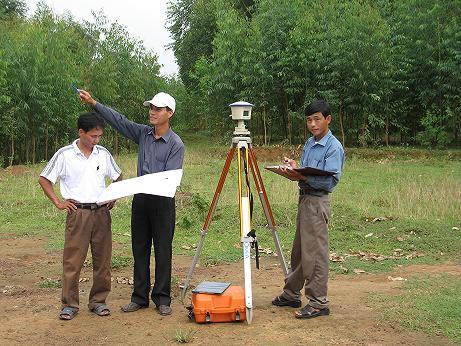 Kinh tế ngày 15/12/2014: Triển khai dự án Hoàn thiện và hiện đại hóa hệ thống quản lý đất đai Việt Nam - Kinh nghiệm sử dụng vốn ODA từ thực tế tỉnh Thái Bình