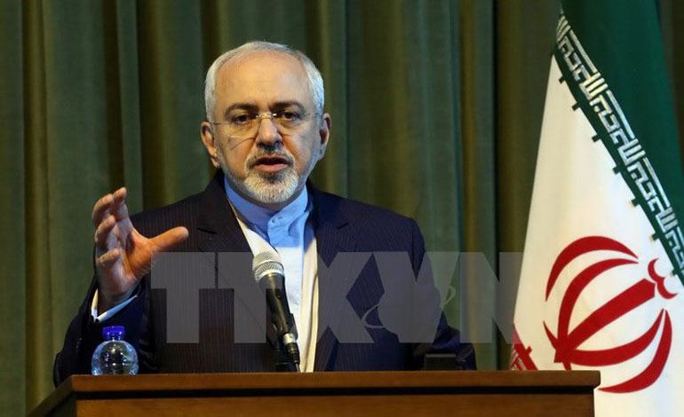 Bước leo thang mới trong căng thẳng giữa Iran và A rập Xê-út (11/1/2016)