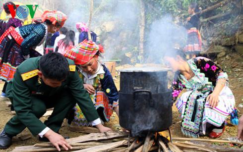 Đoàn kết quân dân - Nét đẹp từ chiều sâu văn hóa Việt Nam