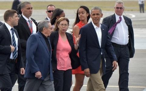Chuyến thăm Cu Ba của Tổng Thống Mỹ và quan hệ hai nước (24/3/2016)
