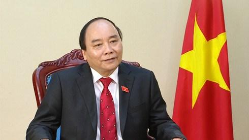 Trả lời báo chí ngay sau khi nhậm chức, tân Thủ tướng Nguyễn Xuân Phúc khẳng định, một trong những nhiệm vụ trọng tâm là quyết liệt phòng chống tham nhũng, lãng phí (Thời sự đêm 7/4/2016)