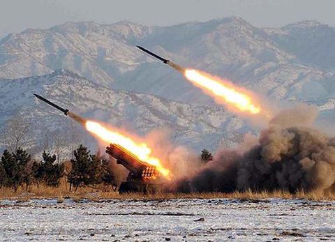 Sự đáp trả của quốc tế đối với hành động phóng tên lửa của Triều Tiên: Liệu có giúp ngăn chặn những hành động tái diễn? (11/02/2016)