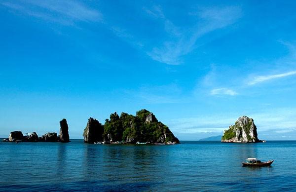 Biển đảo Việt Nam ngày 30/12/2014: Khám phá vẻ hoang sơ của quần đảo Bà Lụa, tỉnh Kiên Giang