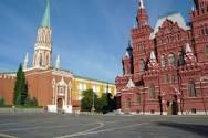 Nga thắt chặt quan hệ với các quốc gia trong khu vực