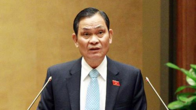 Thời sự trưa ngày 18/11/2014: Bộ trưởng Bộ Nội vụ Nguyễn Thái Bình trả lời, giải trình nhiều vấn đề nóng liên quan tới cải cách hành chính, tinh giản biên chế, chế độ tiền lương đối với cán bộ công chức