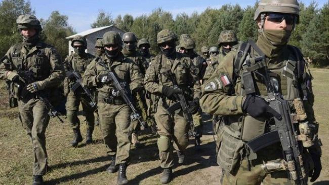 NATO với kế hoạch củng cố vành đai phía Đông giáp Nga và tác động đến cuộc khủng hoảng U-crai-na
