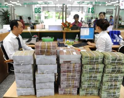 Kinh tế ngày 9/8/2014: An toàn hệ thống ngân hàng