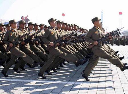 Bán đảo Triều Tiên gia tăng căng thẳng khi Mỹ-Hàn thực hiện tập trận chung thường niên.