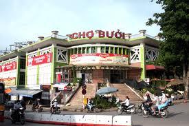 Kinh tế ngày 04/9/2014: Quy hoạch chợ để tạo kênh tiêu thụ hàng Việt