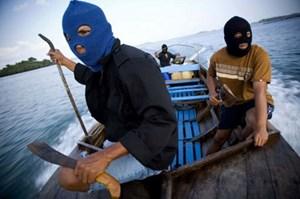 Hồ sơ sự kiện quốc tế ngày 14/10/2014: Cướp biển và mối nguy an ninh hàng hải khu vực Châu Á
