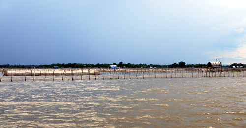 Môi trường và phát triển ngày 16/6/2014: Ngư dân tham gia bảo vệ môi trường phá Tam Giang