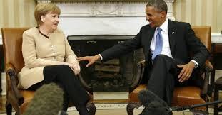 Hàn gắn rạn nứt trong quan hệ đồng minh Mỹ - Đức sau bê bối gián điệp