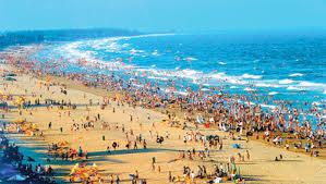 Theo dòng thời sự ngày 07/8/2014: Phát triển du lịch Sầm Sơn: Lấy thước đo từ sự hài lòng của du khách