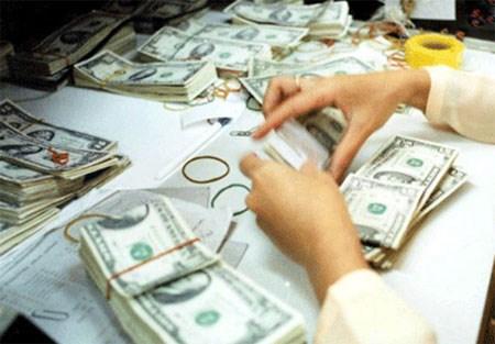 Kinh tế ngày 19/7/2014: Thấy gì qua việc Ngân hàng nhà nước ồ ạt mua ngoại tệ?