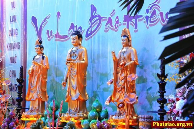 Văn hóa giải trí cuối tuần ngày 10/8/2014: PGS.TS Nguyễn Tá Nhí trao đổi về Lễ Vu lan