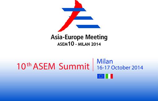 Hội nghị Thượng đỉnh Á –Âu lần thứ 10 : Châu Á và Châu Âu cần gì ở nhau ?