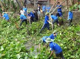 Môi trường và phát triển ngày 26/6/2014: Giáo dục ý thức bảo vệ môi trường cho người dân