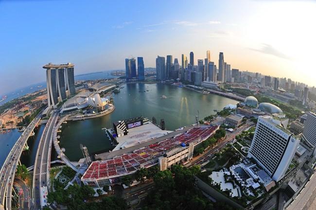 Ngôi nhà ASEAN ngày 21/6/2014: Tín hiệu tích cực từ thị trường bất động sản ở Singapore