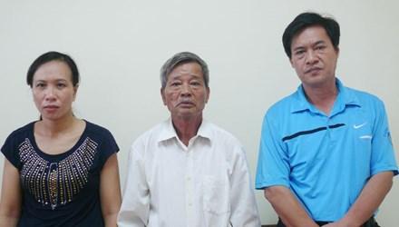 Thời sự chiều ngày 17/8/2014: Hà Tĩnh khởi tố thêm 3 đối tượng liên quan đến những sai phạm trong đền bù dự án cầu Bến Thủy 2