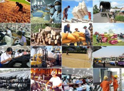 Thời sự trưa ngày 13/10/2014 Chính phủ nỗ lực cải thiện môi trường đầu tư và các chính sách hỗ trợ giúp các doanh nghiệp Việt Nam phát triển