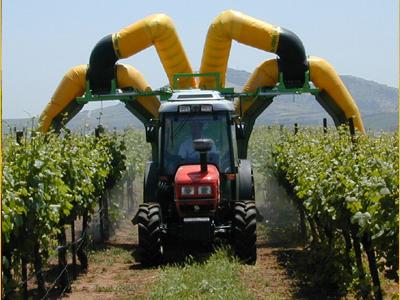 Không gian số ngày 5/11/2014: Kinh nghiệm ứng dụng công nghệ thông tin trong sản xuất nông nghiệp tại một số quốc gia phát triển