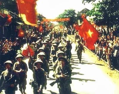 Biển đảo Việt Nam ngày 19/8/2014: Tinh thần yêu nước, ý chí tự lực, tự cường của dân tộc trong Tổng khởi nghĩa cách mạng tháng Tám năm 1945