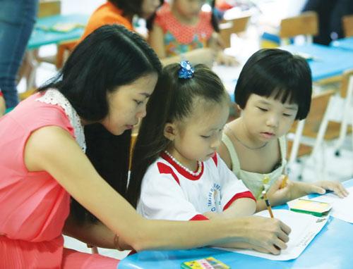 Theo dòng thời sự ngày 05/9/2014: Đổi mới phương pháp dạy học: Lấy người học làm trung tâm