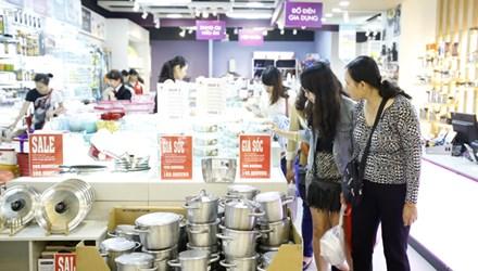Kinh tế ngày 03/8/2014: Cải thiện môi trường kinh doanh, nâng cao thu nhập cho người Việt Nam