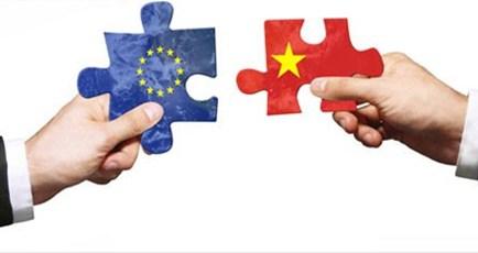 Thời sự chiều ngày 12/8/2014: Liên minh Châu Âu sẽ hỗ trợ Việt Nam sớm kết thúc đàm phán Hiệp định thương mại tự do Việt Nam - Liên minh Châu Âu theo đúng lộ trình