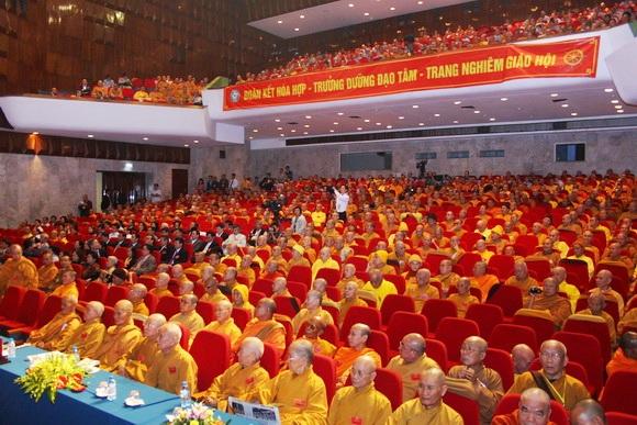 Dự án chuyển hóa Phật giáo và những vấn đề đặt ra.