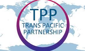 Bộ Công thương họp báo thông tin cơ bản về Hiệp định đối tác xuyên Thái Bình Dương TPP. (Thời sự chiều ngày 9/10/2015)