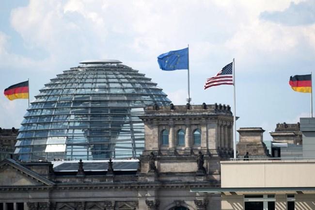 Bê bối do thám của tình báo Đức