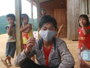 Dịch bệnh Bạch hầu đang có nguy cơ cao lây truyền vào nước ta, nhất là tại các thôn, bản vùng biên giới (Thời sự sáng 04/11/2015)
