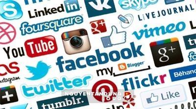 Nhiễu loạn thông tin trên mạng xã hội, gây ảnh hưởng nghiêm trọng đến đời sống.