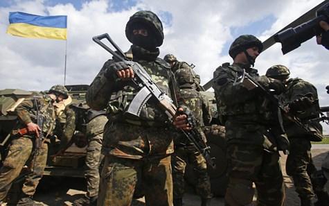 Diễn biến mới nhất về cuộc khủng hoảng miền Đông Ucraina sau cuộc họp 4 bên về Ucraina