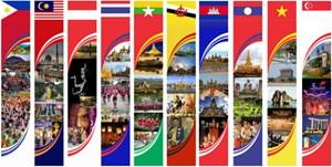 Ngôi nhà ASEAN ngày 24/01/2015: Các nước ASEAN tiến hành chiến dịch truyền thông về cộng đồng ASEAN